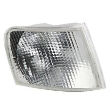 FORD ORION 1992-1993 FRONT INDICATOR CLEAR DRIVERS SIDE O/S