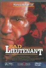 Bad Lieutenant / DVD #8605
