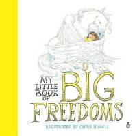 My Little Book of Big Freedoms: The Human Rights Act in Pictures by Amnesty Inte