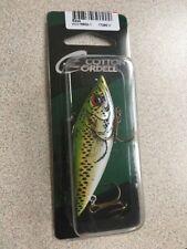 Cotton Cordell Lipless Crankbait Bass Fishing Lure