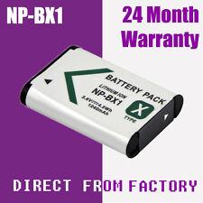 Replacement Battery NP-BX1 Sony DSC-HX50V HX300 HX300 HX400 HX400V