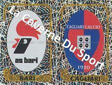 N°470 SCUDETTO # ITALIA AS.BARI CAGLIARI CALCIO STICKER PANINI CALCIATORI 2004