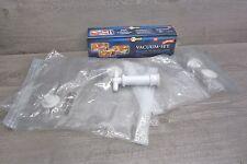 Vacuum Vakuum Set Pumpe und 4x Beutel aus TV-Werbung