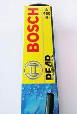 "Bosch Limpiaparabrisas 3397008009-4ue TRASERO A400H 400mm 16"" SKODA VW"
