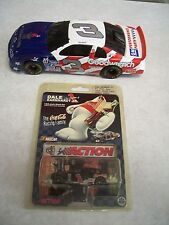 Atlanta Olympics Dale Earnhardt Goodwrench 1/24 Bank Chevy Monte Carlo