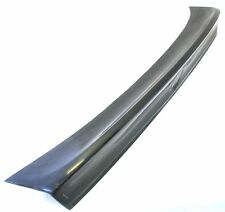BMW E46 M3 2 DOOR 1998-2004 REAR LIP BOOT TRUNK SPOILER CSL STYLE LIP FRP Z1427