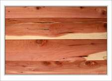 2x6 Native Cedar Log Siding - WE SHIP FREE SAMPLES