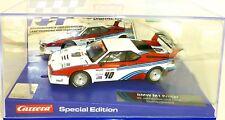 BMW 132 M1 Procar Digital 40J I+S Sondermodell Carrera 20030799 NEU OVP HD3 µ *
