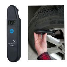 Manómetro de neumáticos digital 2-150 PSI de presión de aire LCD electrónico Probador Checker Herramienta 515