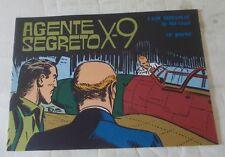 AGENTE SEGRETO X-9 (YELLOW KID nr. 70 - ed. Comic Art)
