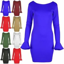 Long Sleeve Stretch Plus Size Tops & Shirts for Women