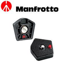 GENUINE Manfrotto 785PL Quick Release Plate for Modo 785B, 785SHB DIGI 718B