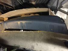 Mercedes A-Klasse W169  Stoßfänger Schürze  Spoiler Diffuser hinten 1698856725