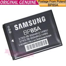 NEW Genuine Original Samsung BP85A Battery For ST200f ST201f ST205f PL211 SH100