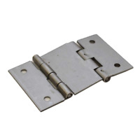 Sea Ray Boat Folding 3-Way Hinge | 2 x 1 5/8 Inch Stainless