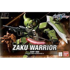BANDAI 314154 HG 1/144 GUNDAM SEED DESTINY Zaku Warrior from Japan