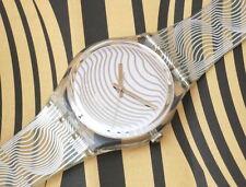 Keret by Victor Vasarely-Swatch Gent Artist-gk231-nuovi e mai indossati