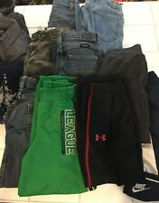Boys Size 6 & 7 Clothing Lot Of 16 Pieces