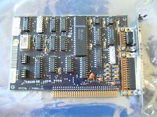 Original IBM AT 5170 Serial / Parallel Adapter  A
