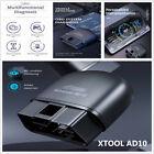 Xtool Ad10 Obd2 Diagnostic Scanner Eobd Bluetooth Elm327 Code Reader Automatical