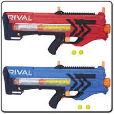 Nerf RIVALE ZEUS MXV 1200 in Blu