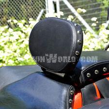 Studded Backrest Yamaha XVS1100 A Dragstar / V-star CLASSIC & SILVERADO