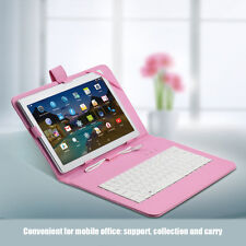 10 inch Google Android5.1 Tablet PC 4Core 3G 2SIM GPS Unlocked 10.1'' Keyboard