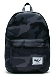 Herschel Classic Backpack   XL - Night Camo