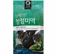 Chungjungwon Seaweed Sea Mustard Miyeok Wakame 150g Natural 100% 미역