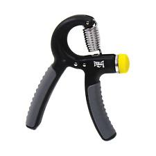 Everlast Adjustable Power Hand Grips - Black