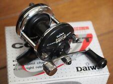 ** Daiwa SUPER CORONET Small Reel Please choose from the 3 model