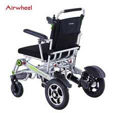 "AIRWHEEL ""H3S"" AUTO-FOLDING ELECTRIC WHEELCHAIR WITH APP-INTELLIGENT CONTROL"