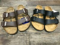 Birkenstock Women's Arizona - Black or Brown - Pick Size - No Box