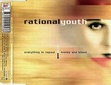 Rational youth everything is vapour/Money and Blood MCD 1999