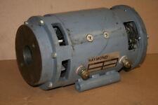 Motor 24 Vdc 570 427 Raymond Forklift Motor 570 427 Unused