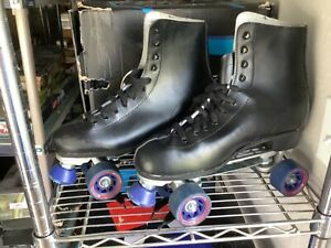 Chicago Skates Men's Rink Roller Skates Size 12