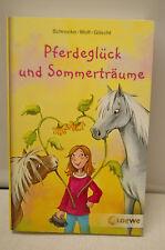 Pferdeglück und Sommerträume – Doppelband – Taschenbuch