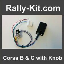 CORSA servosterzo elettrico (APE) Controller