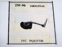 IDLER WHEEL / IW96 / JVC PQ43570B / VCR / 1 PIECE (qzty)