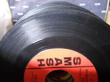 "You Pick: $1 ea Pop Rock 45 rpm 7"" Records 1960s 70s JukeBox Vintage Gd Vg Vg+Nm"