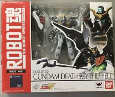 Bandai Robot Spirits Damashii Mobile Suit Gundam Deathscythe Action Figure