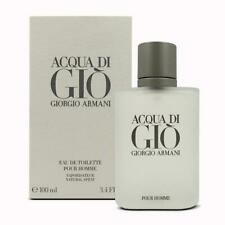 Giorgio Armani- Acqua Di Gio 3.4 oz Men's Eau de Toilette