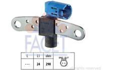 FACET Generador de impulsos, cigüeñal RENAULT CLIO SC?NIC MEGANE 9.0543