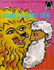 Daniel in the Lions Den: Daniel 6 for Children by Jane Latourette