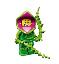 LEGO Monsters Series PLANT MONSTER Minifigure #5 71010 New Factory Sealed