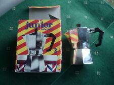 "Kaffeemaschine Neu Mokka "" Junior Express "" (Herstellung in Italy) 3 Tassen"