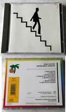LINTON KWESI JOHNSON Bass Culture .. 1990 Island CD