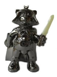 Bad Taste Bears BTB - DARK VIBE - Darth Vader bear with vibrator