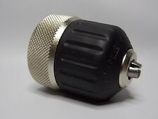 "DEWALT 330075-46 TWO SLEEVE 3/8"" JACOBS KEYLESS DRILL CHUCK 1/2-20 THREAD"