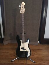 Used Squire P-Bass by Fender